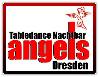 Angels Tabledance Nachtbar Dresden - Logo